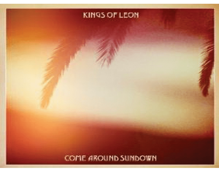 Kings Of Leon Mix 'n' Match 524