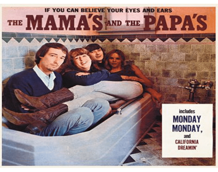 The Mama's & the Papa's Mix 'n' Match 545