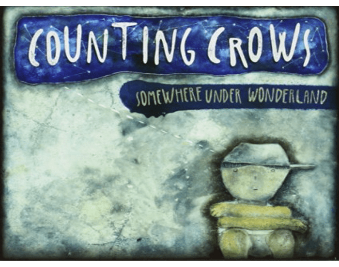 Counting Crows Mix 'n' Match 546