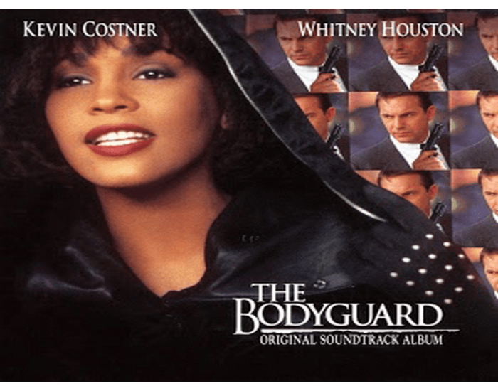 The Bodyguard Soundtracks