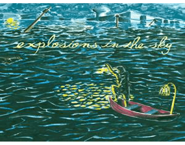 Explosions In The Sky Mix 'n' Match 554