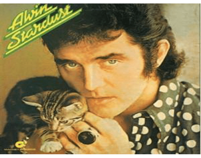 Alvin Stardust Mix 'n' Match 558