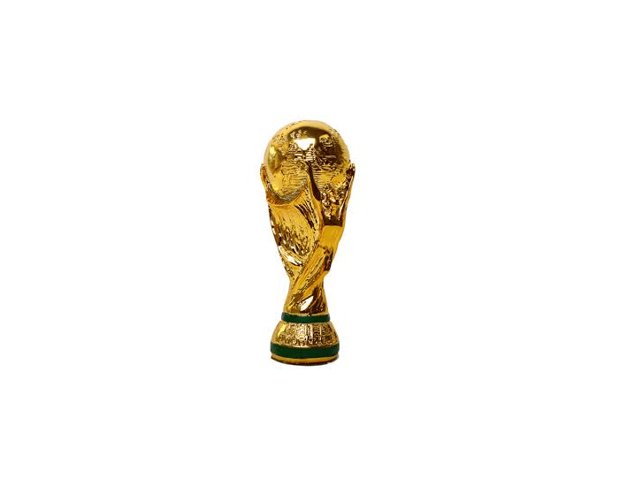 World Cup in Football 1930-2018