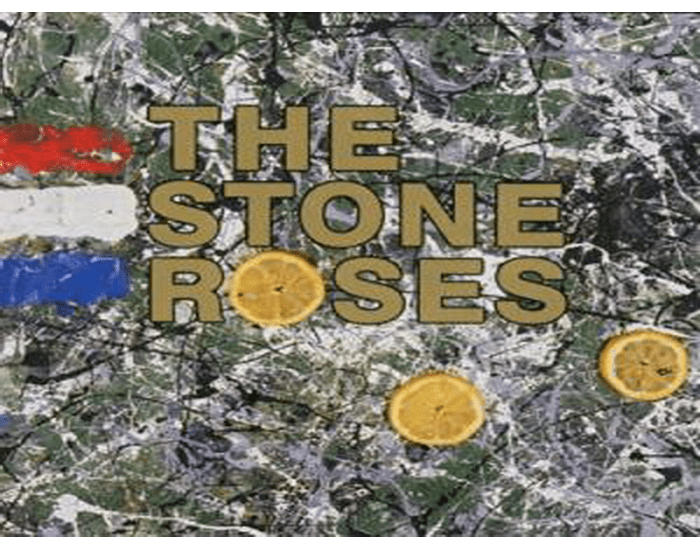 The Stone Roses Mix 'n' Match 569