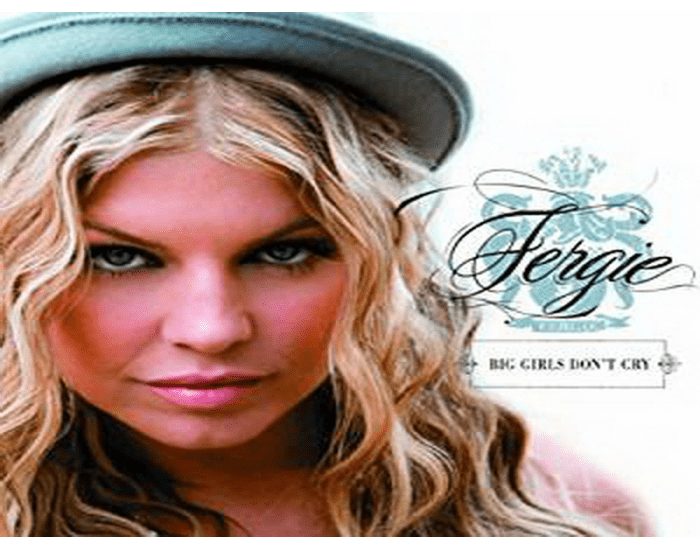 Fergie Mix 'n' Match 602