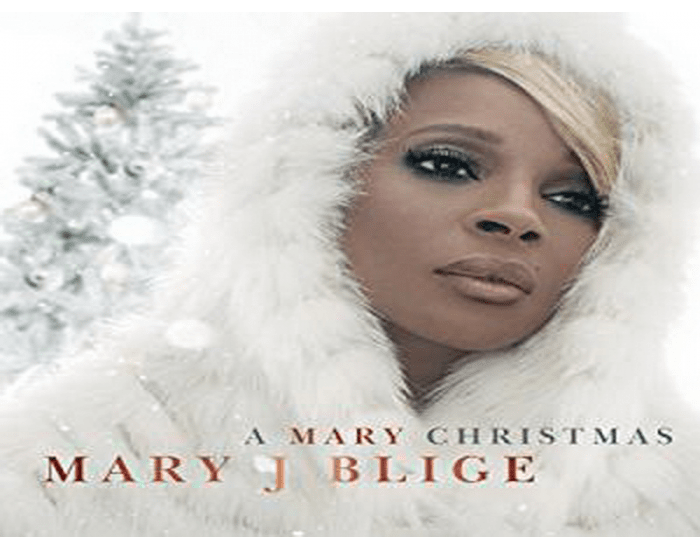 Mary J. Blige Mix 'n' Match 643