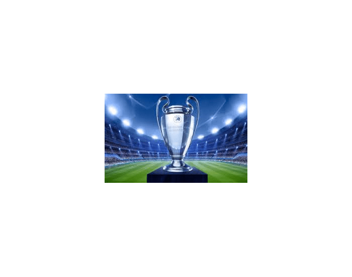 European Champions and Hosts in Football