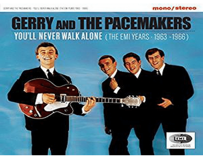 Gerry and the Pacemakers Mix 'n' Match 659