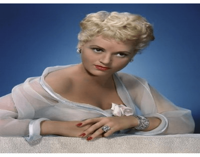 Judy Holliday Movies 381