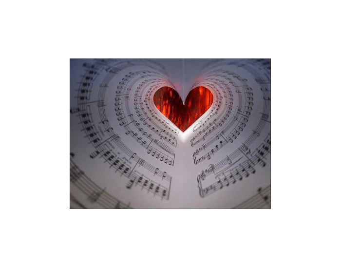 10 songs with the word Heart in the title