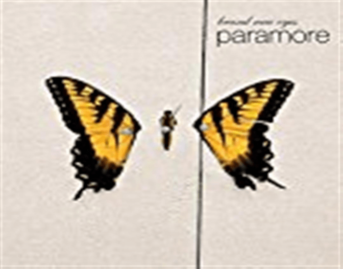 Paramore Mix 'n' Match 671