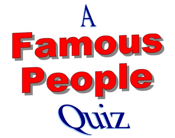 Famous People of Early Asia