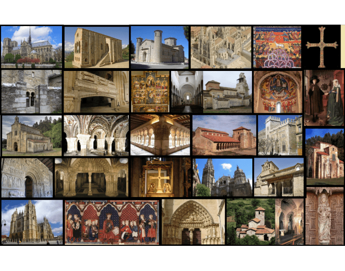 Culture and art in the late Middle Ages