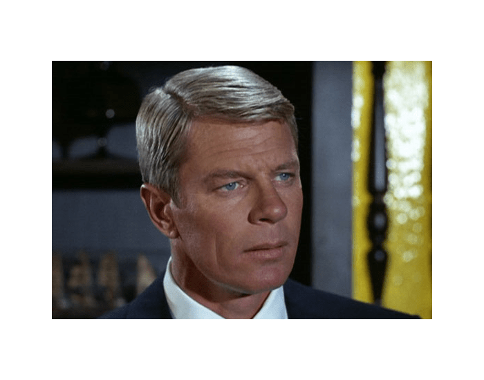 Peter Graves Movies 429