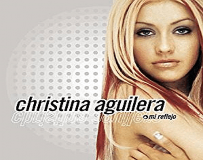Christina Aguilera Mix 'n' Match 701