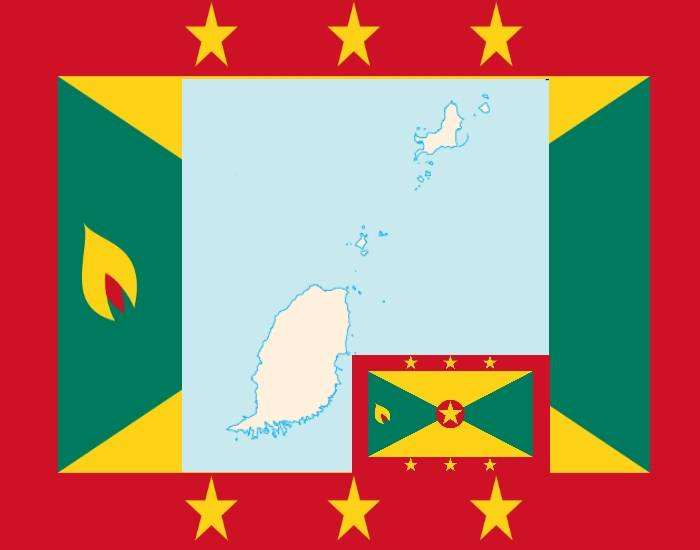 Neighbors Of Grenada
