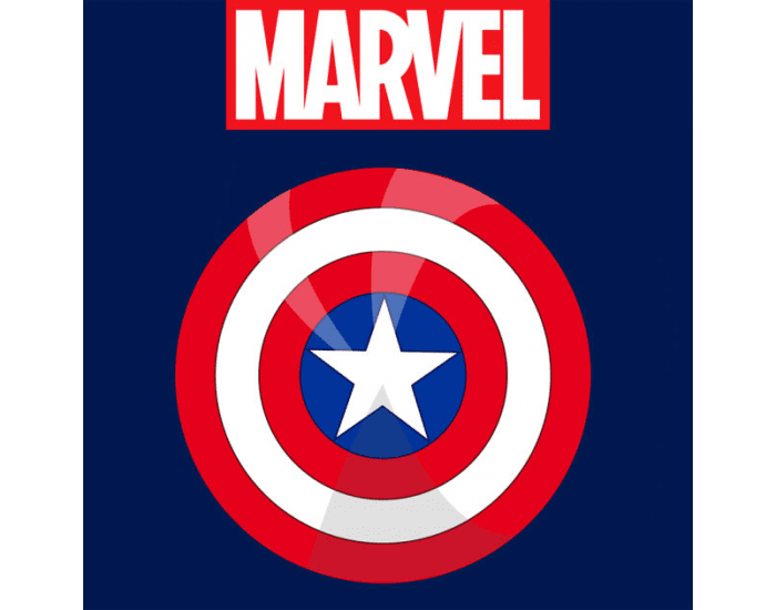 The Many Colors of Marvel