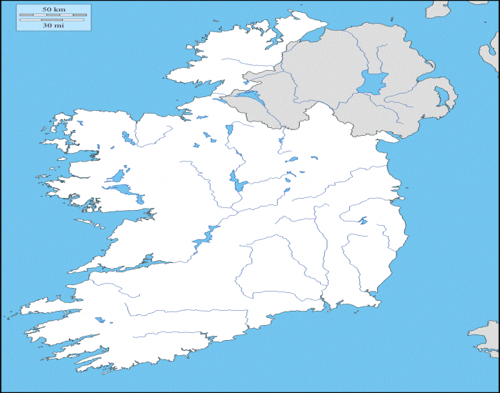 Combined Geography 28 Ireland