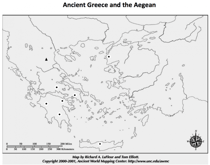 Game Statistics - Ancient Greece - PurposeGames