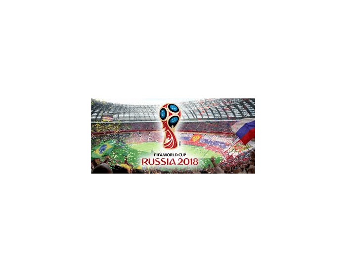 FIFA World Cup 2018 Qualifiers