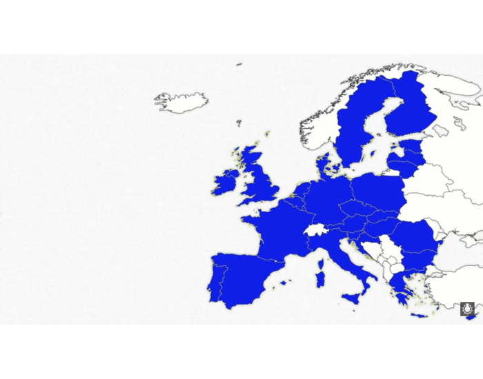 Countries in the European Union