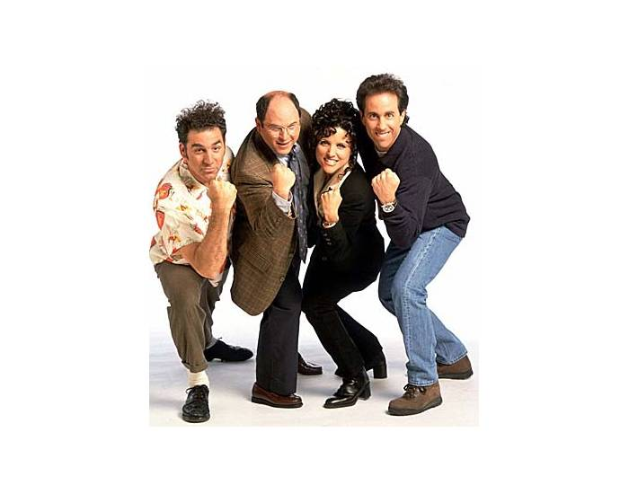 Seinfeld Characters