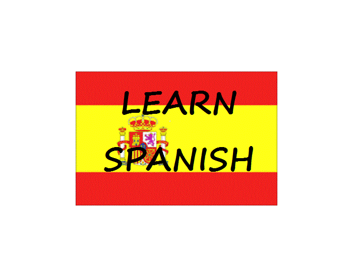 spanish er verbs who is the subject