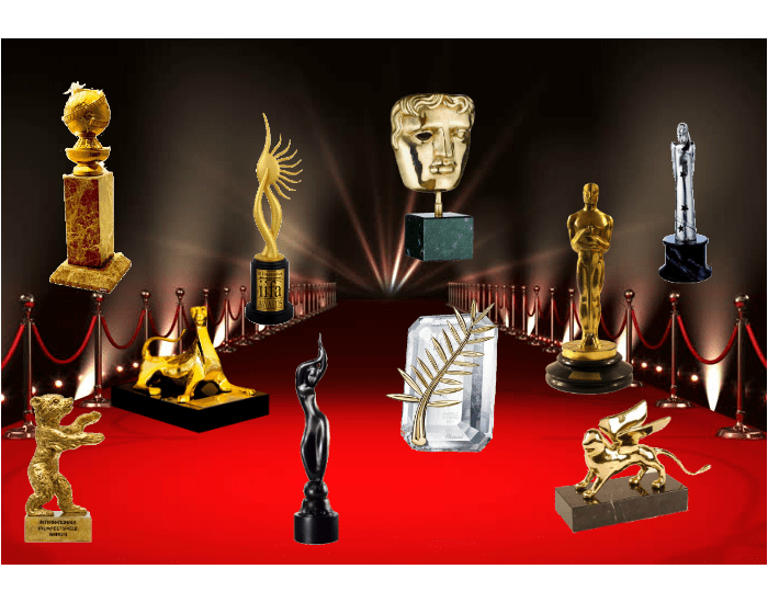 World Most Famous Film Awards