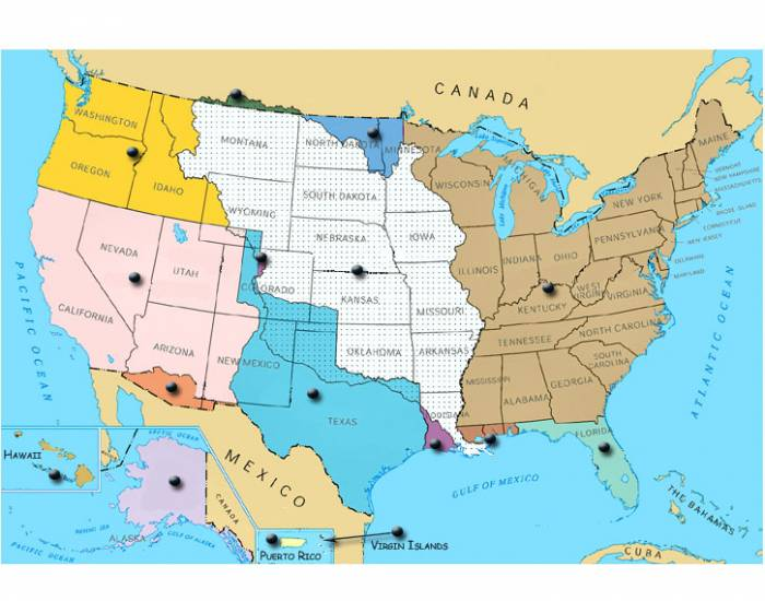 U.S. Territorial Acquisitions. - PurposeGames