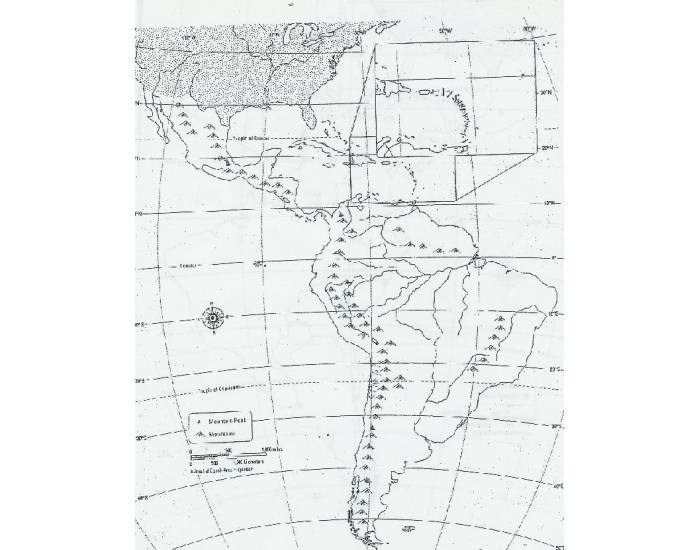 South America Physical Geography - LCHS