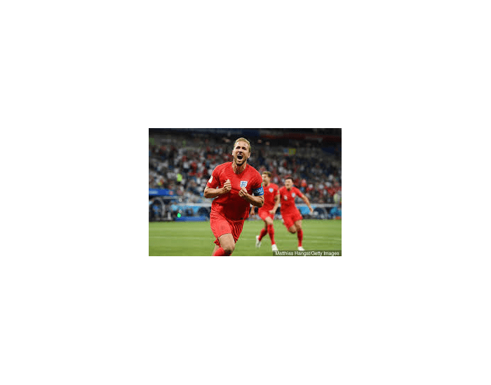 Top Scorers in FIFA World Cup 2018