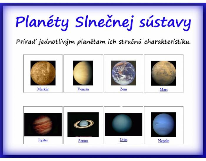 stats on planets - photo #48