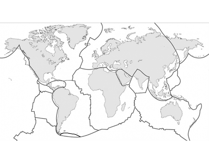 What Happens at Plate Boundaries Across Our World