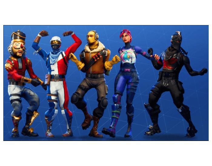 Guess The Skin Challenge
