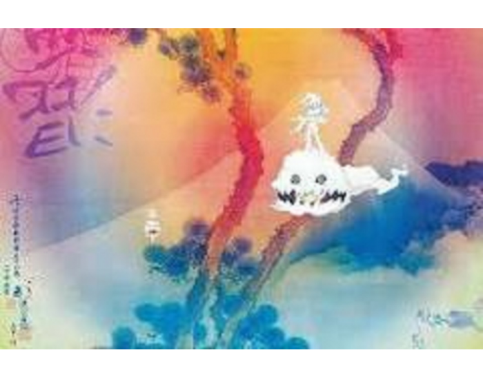 Kids See Ghosts Mix 'n' Match 712