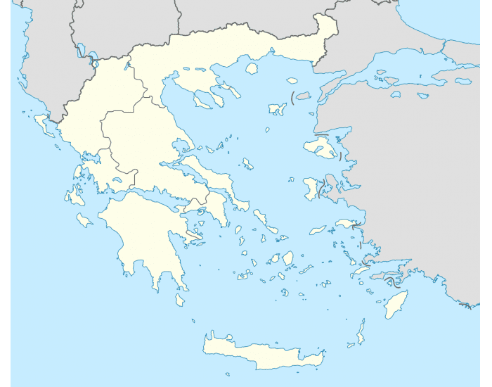 Ancient Greece Geography Quiz