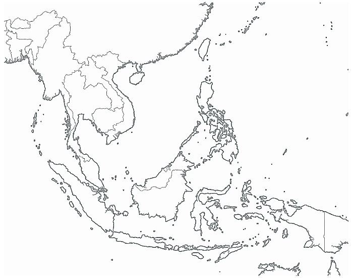 Southeast Asia: Cities