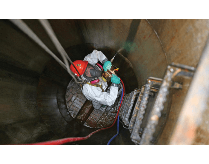 COMMON HAZARDS ASSOCIATED WITH CONFINED SPACES