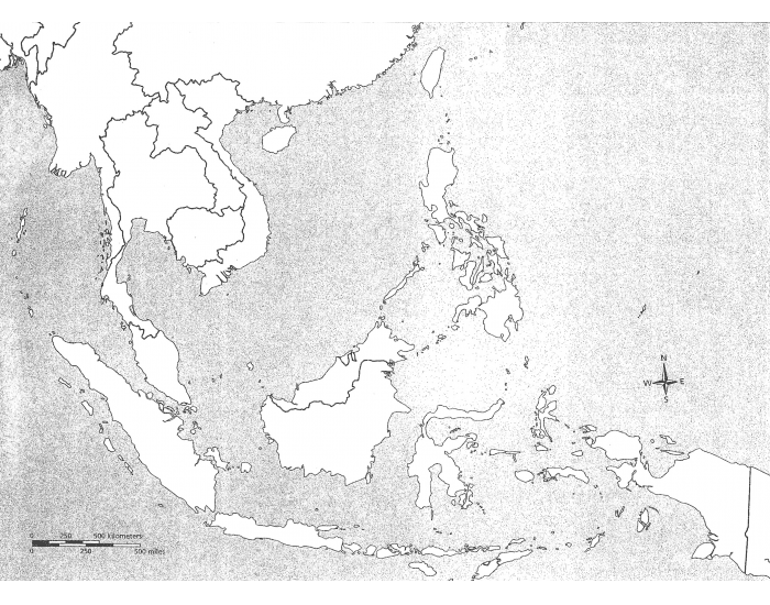 APWH Southeast Asia