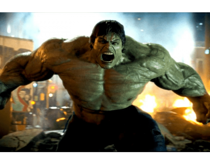 The Angry Hulk- 7 Modern Psychological Approaches