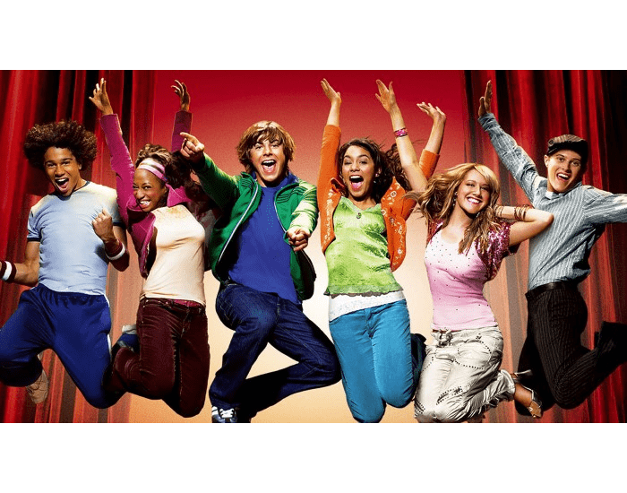 High School Musical: Connect The Song Titles!