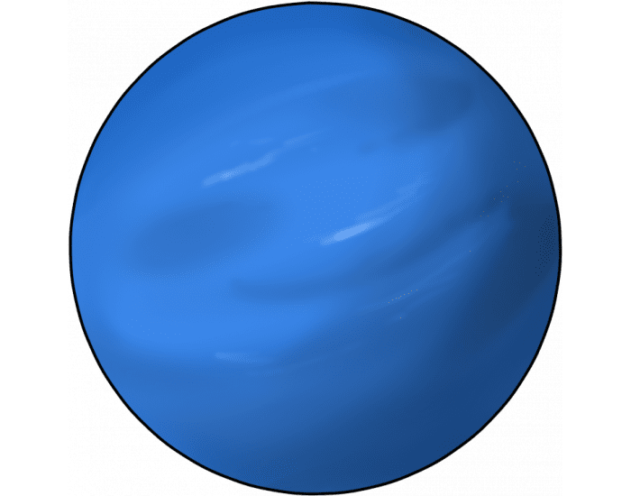 The Planets Part 8:Neptune