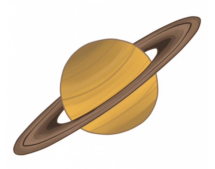 The Planets Part 6:Saturn