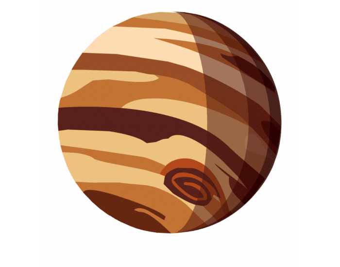 The Planets Part 5:Jupiter