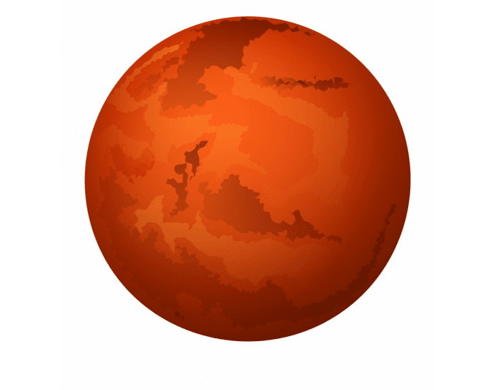The Planets Part 4:Mars