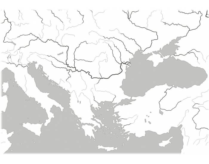 South East Europe Cities