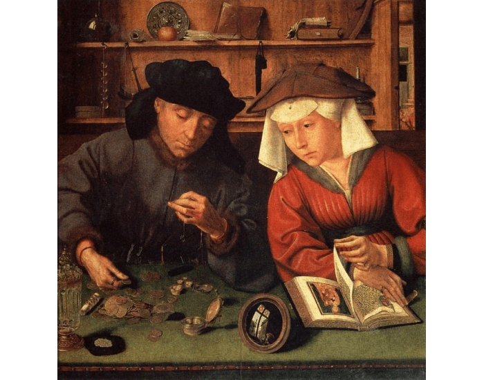 The Early Modern Age. Economic transformation