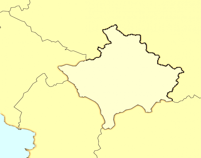 5 Largest Cities of Kosovo