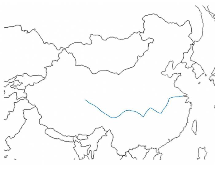 China Cities Test 3