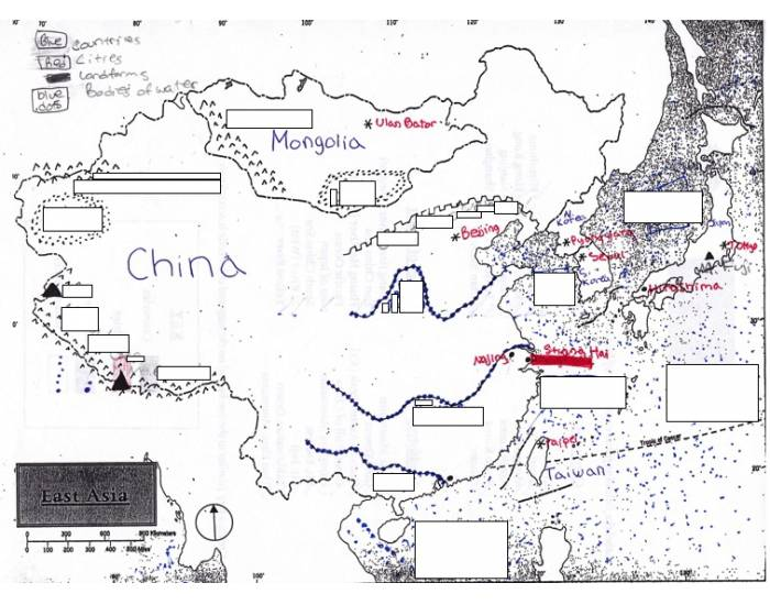 Game Statistics - East Asia Land And Water Forms Map Quiz ...